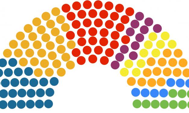 El CIS pronostica un cambio radical en el Parlamento de Cataluña