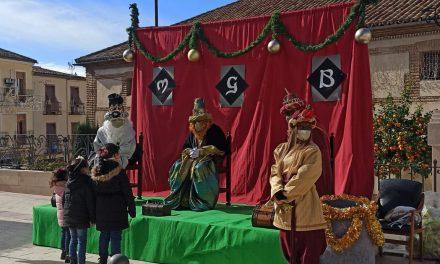 El COVID-19 renueva la Cabalgata de Reyes