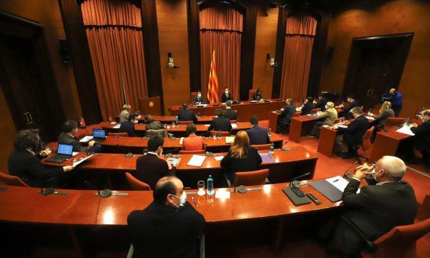 Las elecciones catalanas se retrasan al 30 de mayo