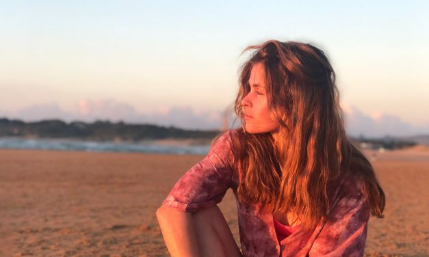 Isabel de la Hoz: «El OCR se suele relacionar con superhombres, pero también hay supermujeres»