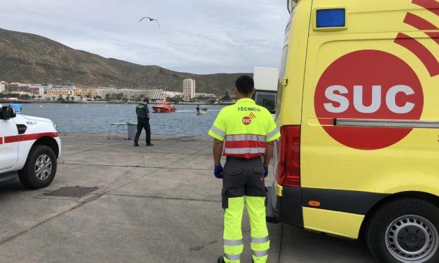 Naciones Unidas eleva a 850 los fallecidos en la ruta migratoria con Canarias en 2020