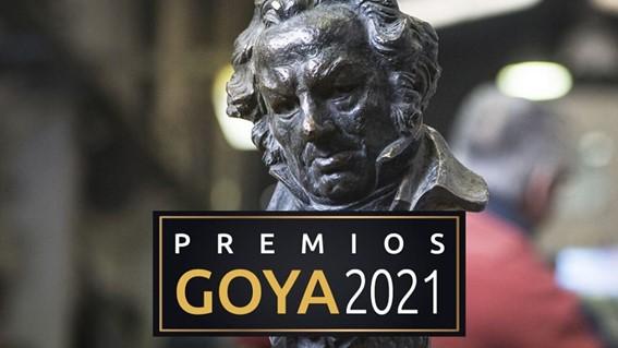 Los Goya, bajo el guión de la pandemia
