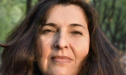 Inés de Oya: «Cada vez tenemos víctimas más jóvenes»