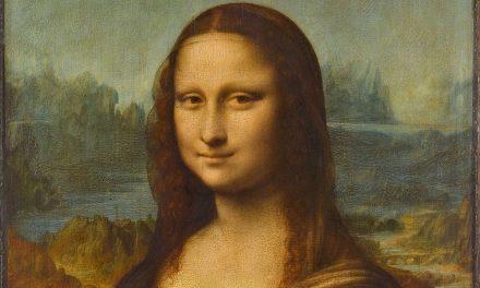 Los expertos encuentran una nueva interpretación de la Mona Lisa