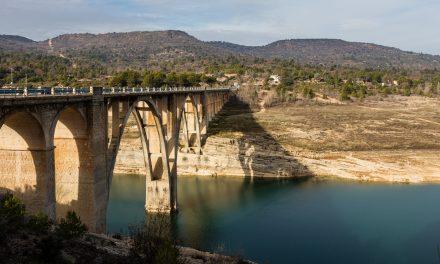 El nuevo trasvase al Levante pone en peligro el abastecimiento de agua en Castilla-La Mancha
