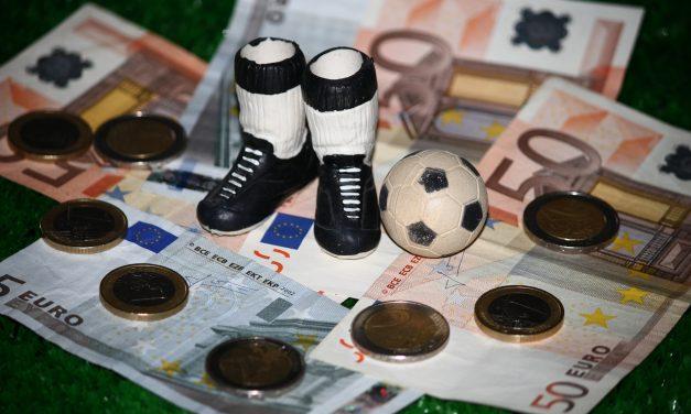 La Superliga rompe con los valores del fútbol europeo