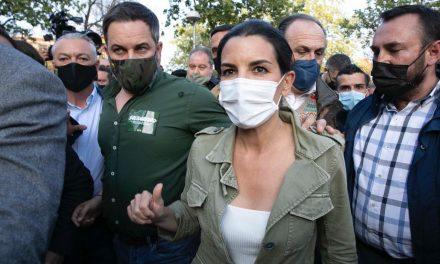 El acto de VOX en Vallecas siembra el caos de cara al 4-M