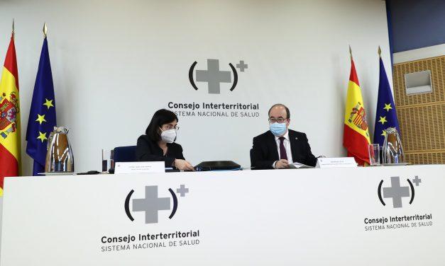 La llegada de la vacuna de Janssen estimula el ritmo de vacunación en España