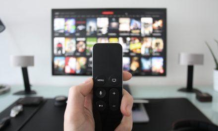 Las plataformas de streaming lanzan nuevos contenidos en abril