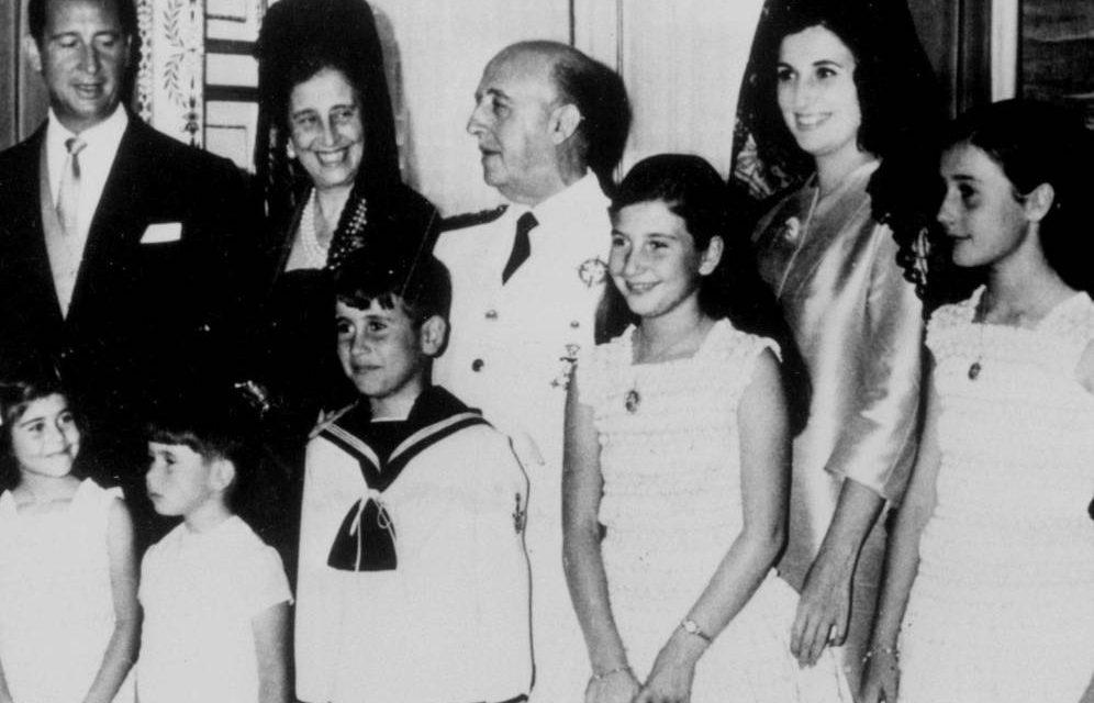 Los Franco: una de las familias más ricas de España