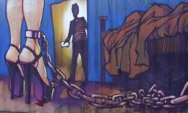 Igualdad continúa su lucha contra la prostitución