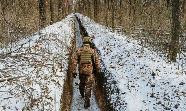 Aumenta el riesgo de conflicto armado entre Rusia y Ucrania