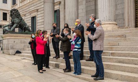 España impulsa la primera Ley del Cambio Climático de toda su legislación
