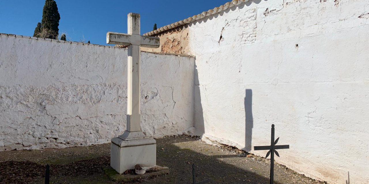 Ciudad Real exhuma 66 víctimas del franquismo