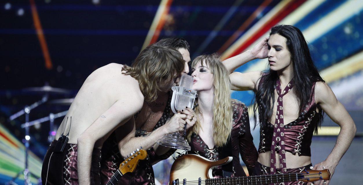 Italia gana Eurovisión gracias al voto popular y España queda antepenúlitma