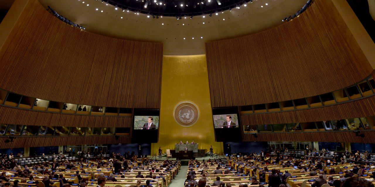 La ONU vuelve a apoyar la resolución de Cuba para poner fin al embargo de Estados Unidos