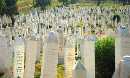 Mladic morirá en prisión por uno de los mayores genocidios de Europa