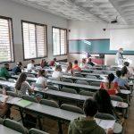 Los estudiantes de bachillerato de toda España están inmersos en la selectividad