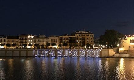 EURO 2020: La política salta al verde