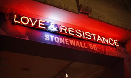 De Stonewall a la actualidad: una historia de orgullo y lucha