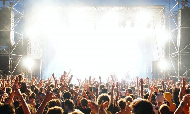 Los festivales se reinventan tras el COVID-19