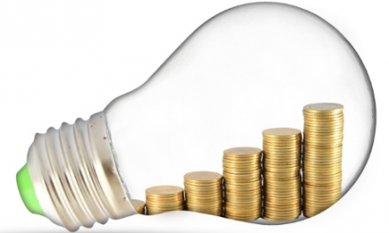 El IVA de la luz se reduce del 21 al 10 % provisionalmente