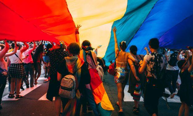 Las agresiones homófobas aumentan durante 2020 en España