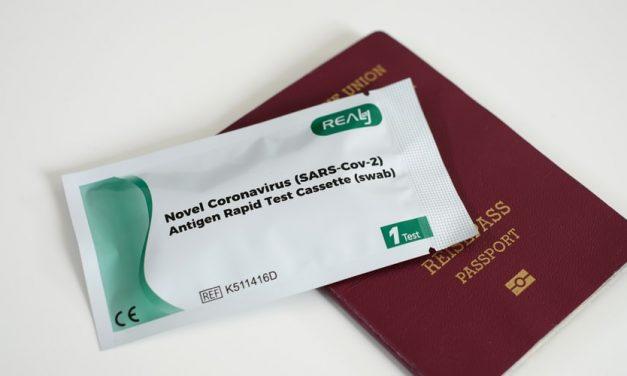 El pasaporte COVID entra en vigor