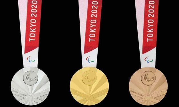 Los Juegos Paralímpicos comenzarán este martes en Tokio