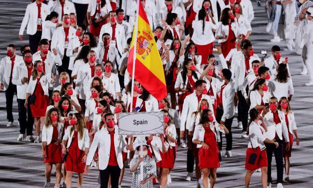 Análisis de la actuación española en los Juegos Olímpicos de Tokio