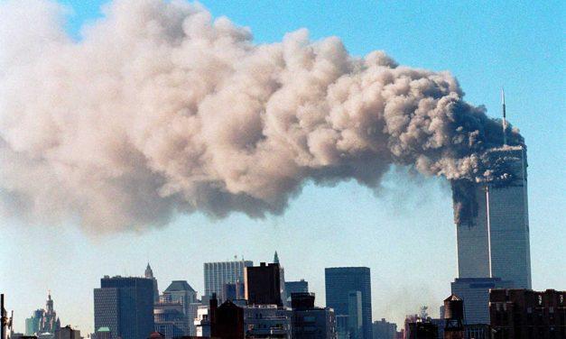 Los ataques terroristas del 11-S cumplen 20 años