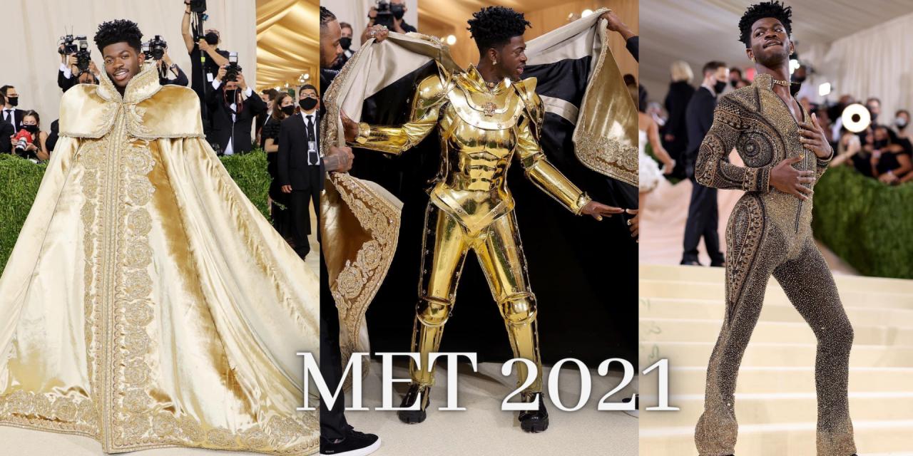 La Gala Met 2021 homenajea la moda norteamericana