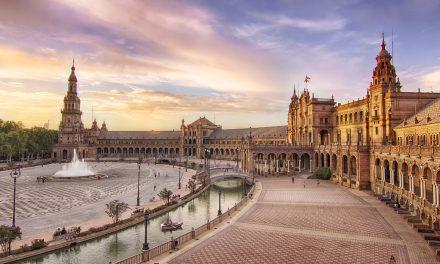 La Plaza de España de Sevilla será escenario del festival de música Icónica Fest