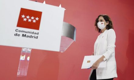Ayuso elimina todos los impuestos propios de Madrid y ahorra 70 céntimos a cada ciudadano