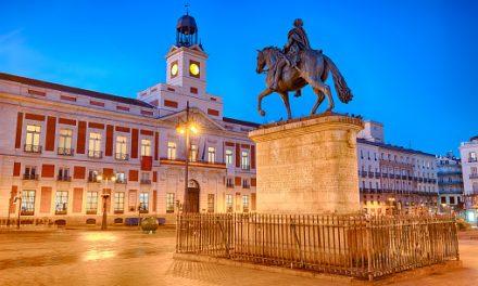 La Comunidad de Madrid acogerá este viernes La Noche de los Libros