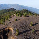 La Palma continúa al borde de una erupción volcánica