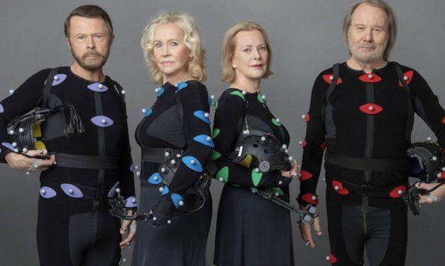 ABBA vuelve a los escenarios