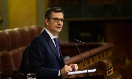La nueva ley de Memoria Democrática pasa su primer trámite en el congreso