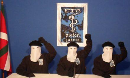 Se cumplen 10 años del fin de ETA