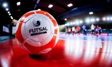 Portugal se alza con la Copa Mundial de Fútbol Sala