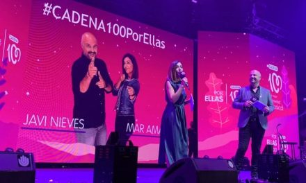 El festival «CADENA 100 Por Ellas» celebra su novena edición