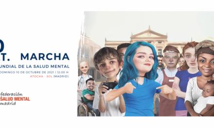 Se cumplen 29 años de la declaración del Día Mundial de la Salud Mental