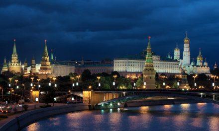 La cumbre de Moscú finaliza con una petición de unidad internacional